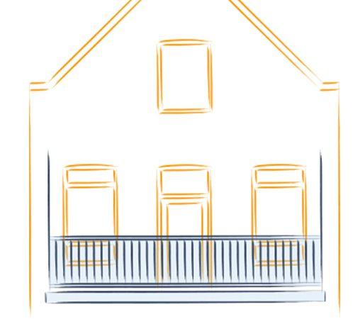 vergunning balkon