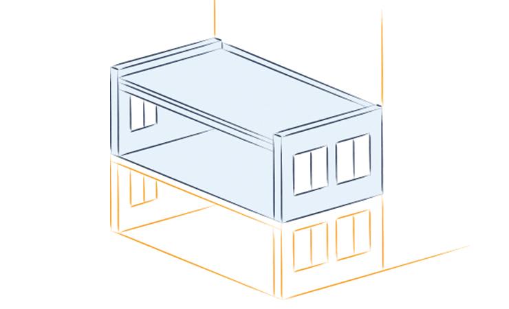 vergunning dakopbouw